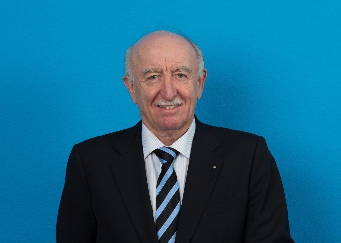 Prof. Dr. Oec. Publ. Conrad Meyer