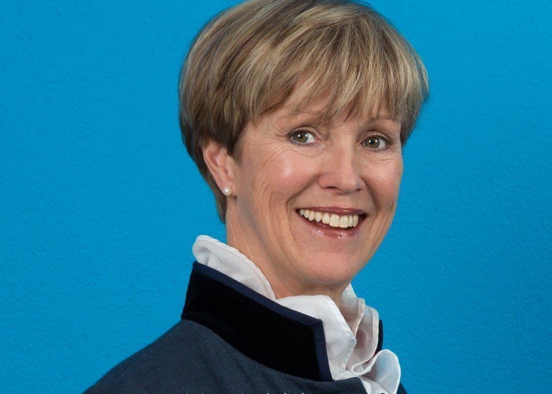 Rita Fischer Hofstetter