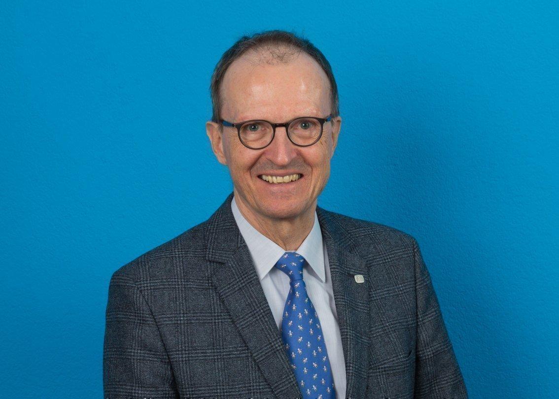 Robert Amgwerd, Meggen