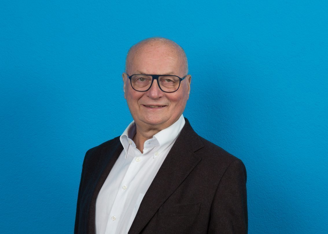 Rolf Widmer