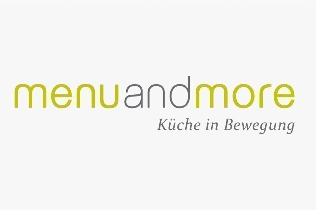 Menu&More Logo