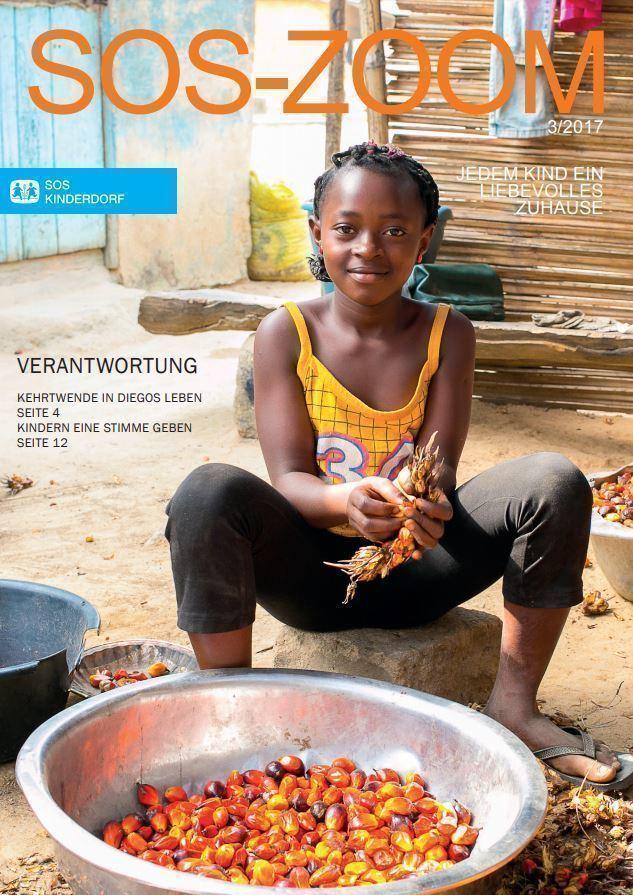SOS-ZOOM Magazin 03/2017 Titel Verantwortung