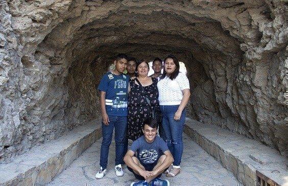 SOS-Kinderdorf Mexiko