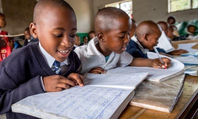 SOS-Kinderdorf Lesotho Maseru.