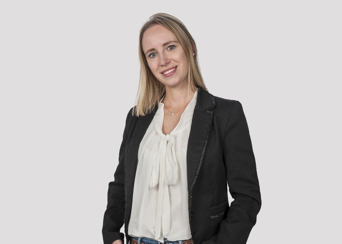 Melanie Burzlaff