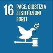 SDG 16-Pace