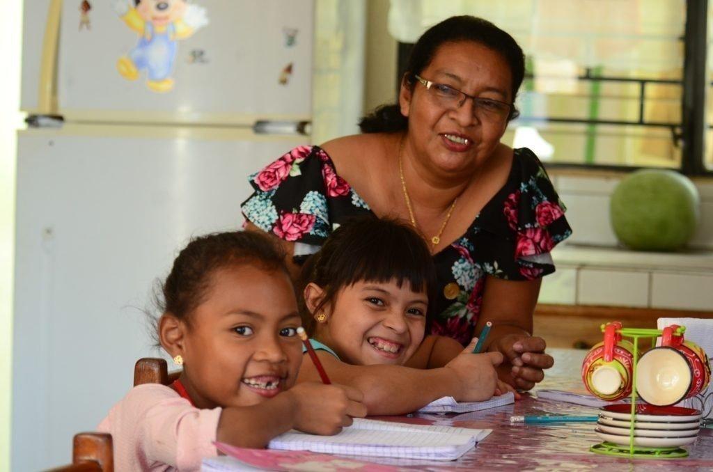 Ein Interview mit der SOS-Kinderdorf-Mutter Ada del Carmen – seit 21 Jahren im Dienst des SOS-Kinderdorfs in Matagalpa, Nicaragua.