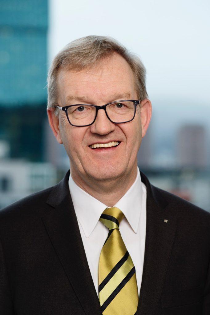 Werner Schiesser