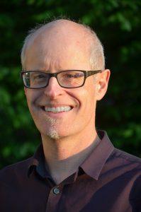 Markus Siegfried, responsabile per i partenariati aziendali di SOS Villaggi dei Bambini Svizzera.