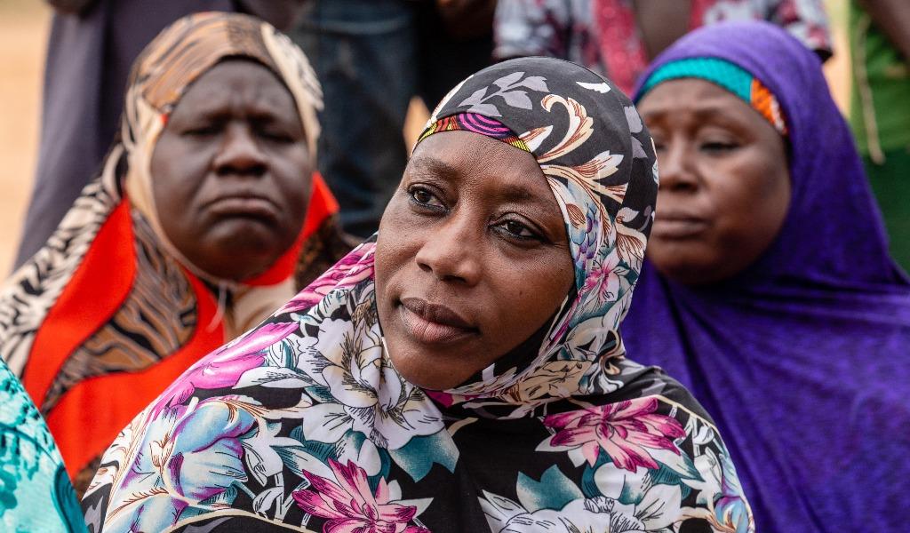 Frauenpower sorgt im Niger für finanzielle Stabilität