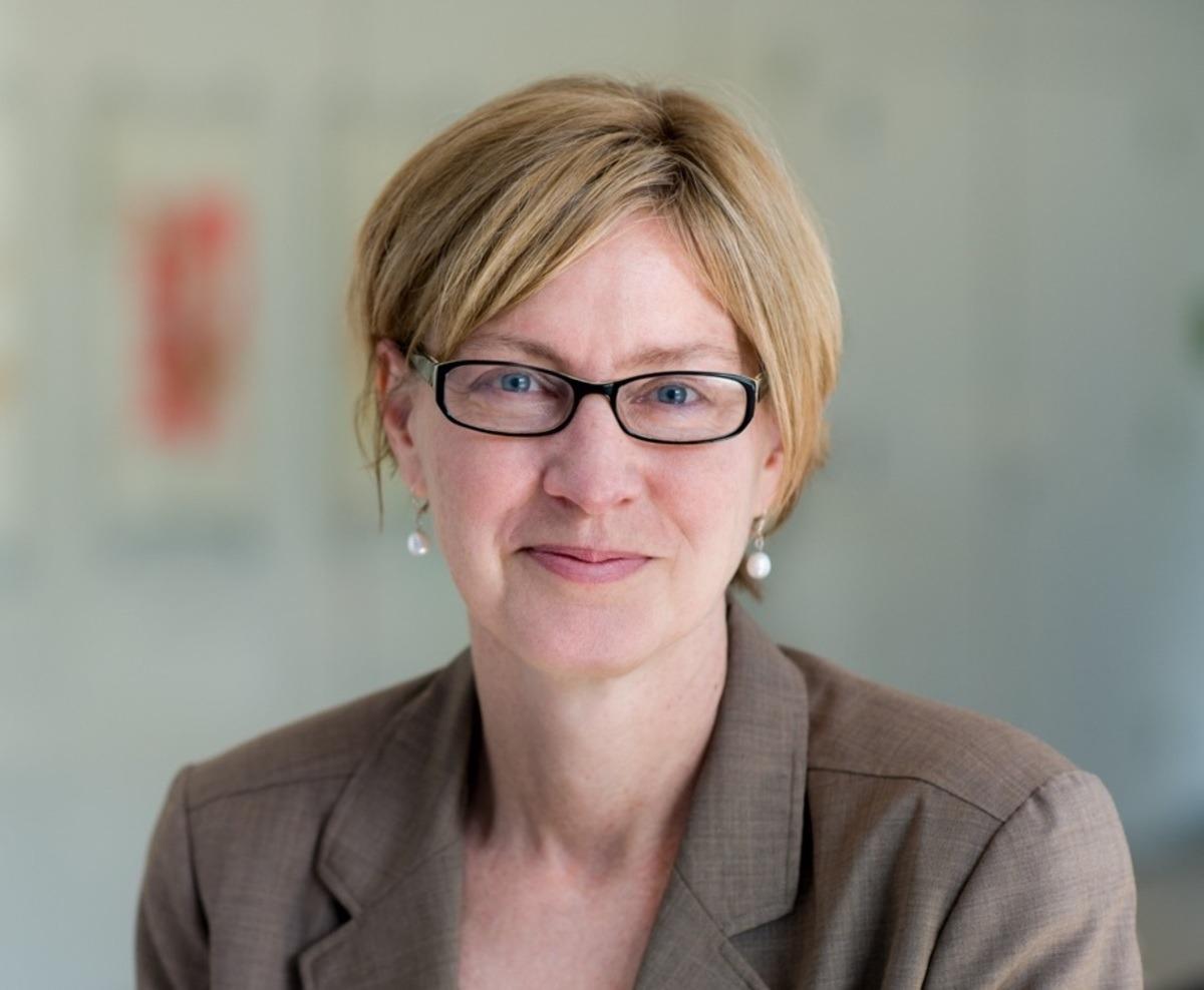 Professor Susan Short von der Brown-Universität