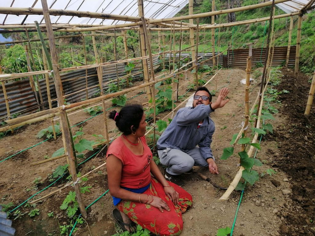 SOS Villages d'Enfants Nepal