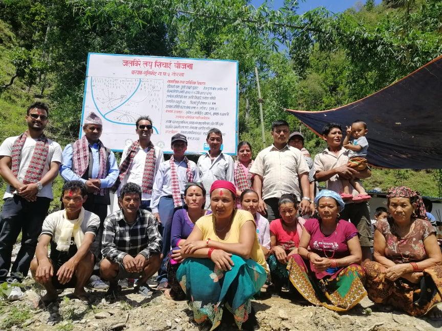 Freude und Erfolg in Gorkha. SOS-Kinderdorf Schweiz