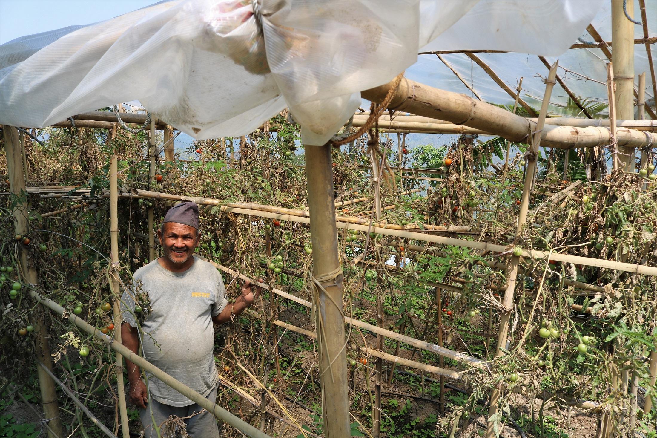 Auf There-for-you.com wird aktuell Geld für ein Projekt in Nepal gesammelt.