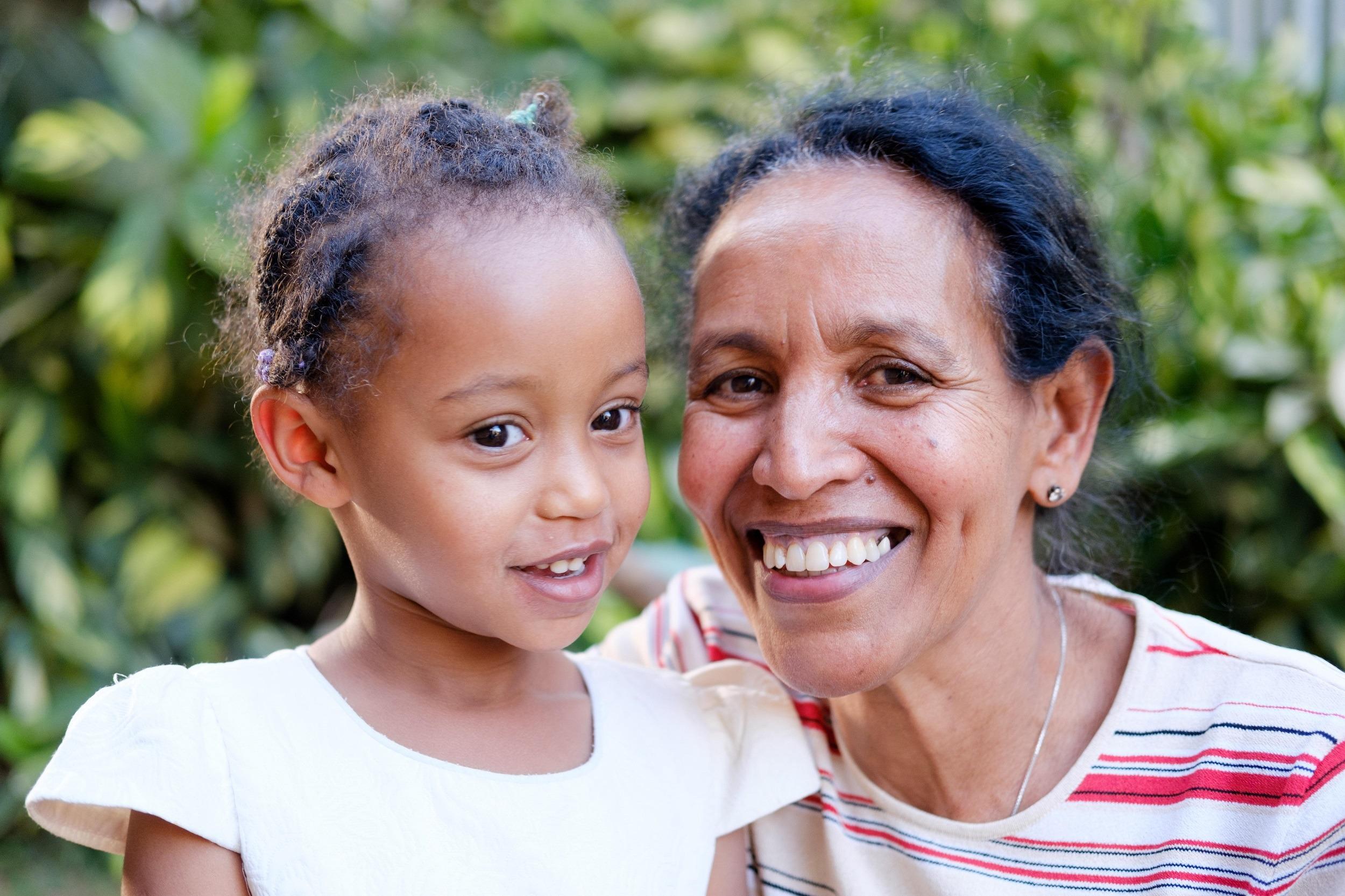 Votre don de superpoints soutient les projets de SOS Villages d'Enfants dans le monde entier.