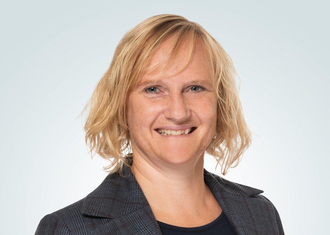 Silvia Beyeler Leitung Marketing